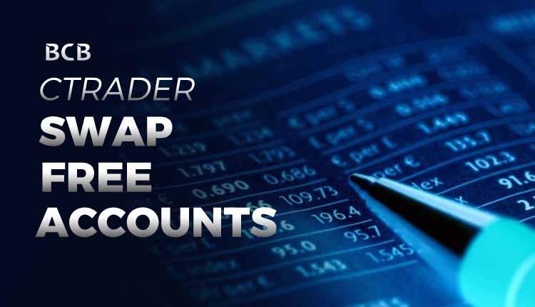 cTrader Swap Free Accounts - Best cTrader Brokers
