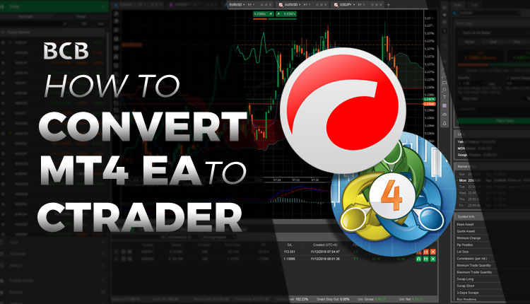 How To Convert Mt4 Expert Advisor To Ctrader Ultimate Guide